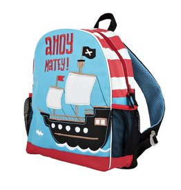 Hatley hatley kids backpack - pirates