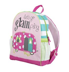 Hatley hatley kids backpack - glamping