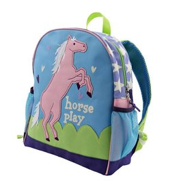 Hatley hatley kids backpack - show horses