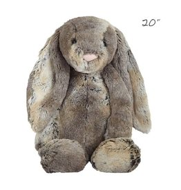 Jellycat jellycat woodland babe bunny - huge