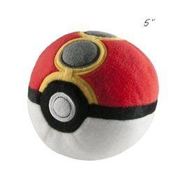 "TOMY - Pokemon pokemon 5"" plush repeat ball"