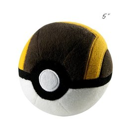 "TOMY - Pokemon pokemon 5"" plush ultra ball"