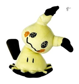 "TOMY - Pokemon pokemon 8"" plush mimikyu"
