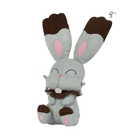 "TOMY - Pokemon pokemon 8"" plush sleepy bunnelby"