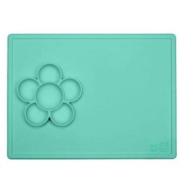 EzPz ezpz flower play mat - mint