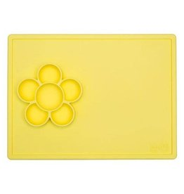 EzPz ezpz flower play mat - lemon