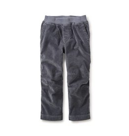 Tea Collection tea collection easy corduroy pants - sharkfin