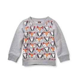 Tea Collection tea collection fox and badger popover