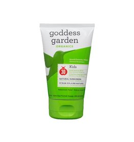 Goddess Garden goddess garden SPF 30 kids natural sunscreen 100ml