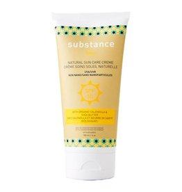 Matter Company matter company substance SPF 30 baby suncare creme sunscreen 180ml (6oz)