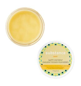 Matter Company matter company substance nappy rash ointment 113g (4oz)