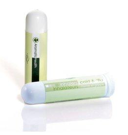 Aromatic Health aromatic health cold + flu essential oil inhaler 1.5ml