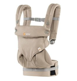 Ergo Baby ergo baby 360 four position baby carrier - moonstone