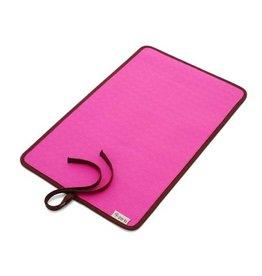 Zoli zoli OHM diaper changing mat - pink