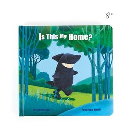 Jellycat jellycat is this my home board book