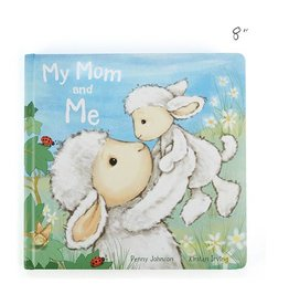 Jellycat jellycat my mom and me board book