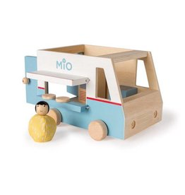 MiO by Manhattan Toy mio food truck + 1 person