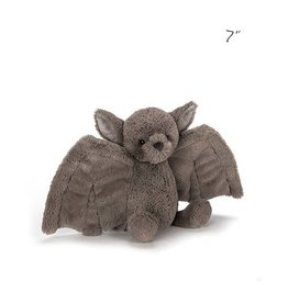 Jellycat jellycat bashful bat - small