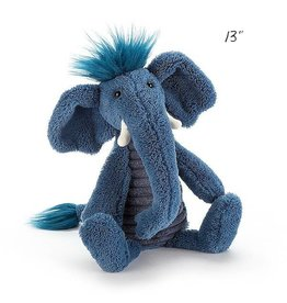 Jellycat jellycat snaggle baggle alfred elephant