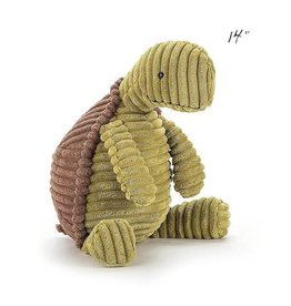 Jellycat jellycat cordy roy tortoise - medium
