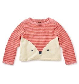 Tea Collection tea collection fox sweater