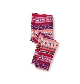 Tea Collection tea collection fair isle stripe baby leggings