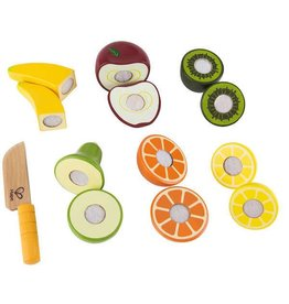 Hape Toys hape toys fresh fruit