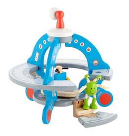Hape Toys hape toys UFO play set