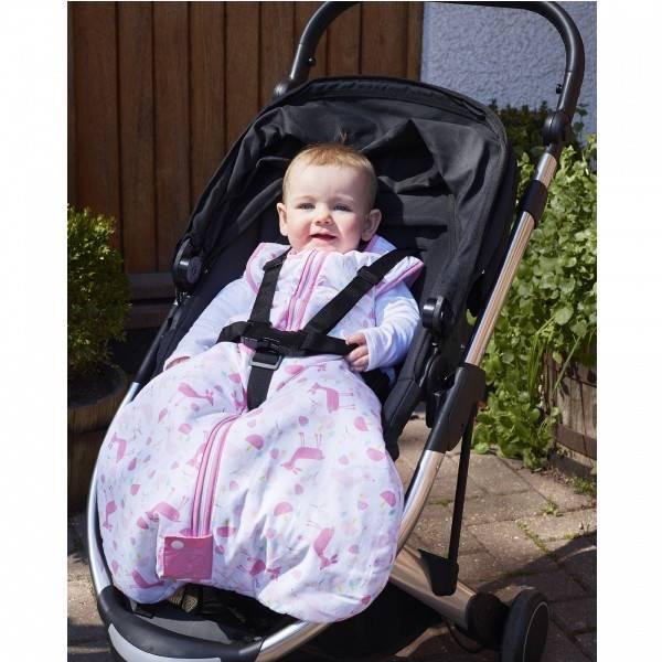 Gro Company grobag little dear travel sleep bag