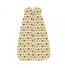 Gro Company grobag orla kiely apples travel sleep bag