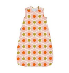 Gro Company grobag orla kiely daisy spot flower sleep bag
