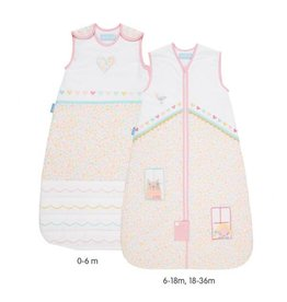 Gro Company grobag dolls house sleep bag 2.5 tog