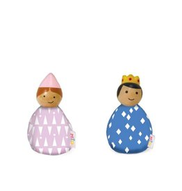 MiO by Manhattan Toy mio royal people set