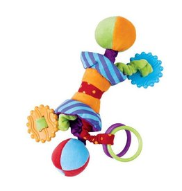 Manhattan Toy manhattan toy ziggles activity toy