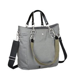 Lassig lassig green label mix n match bag - anthracite