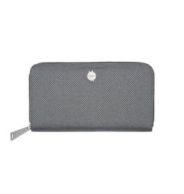 Lassig lassig green label mix n match wallet - anthracite