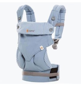 Ergo Baby ergo baby 360 all position baby carrier - azure blue