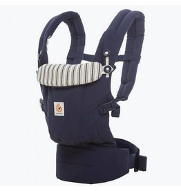 Ergo Baby ergo baby adapt baby carrier - admiral blue