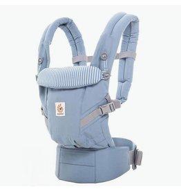 Ergo Baby ergo baby adapt carrier - azure blue