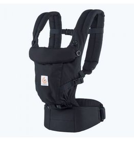 Ergo Baby ergo baby adapt carrier - black