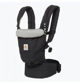 Ergo Baby ergo baby adapt baby carrier - geo black