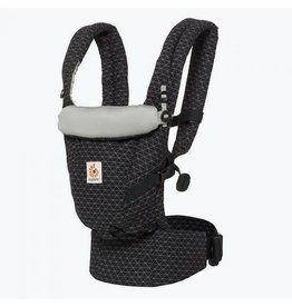 Ergo Baby ergo baby adapt carrier - geo black