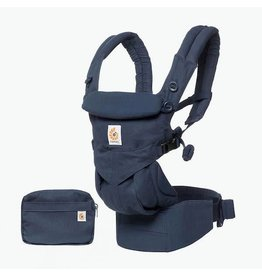 Ergo Baby ergo baby omni 360 baby carrier all-in-one - midnight blue