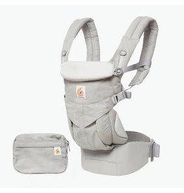 Ergo Baby ergo baby omni 360 baby carrier all-in-one - pearl grey