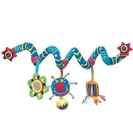 Manhattan Toy whoozit infant activity spiral