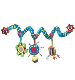 Manhattan Toy whoozit infant activity spiral