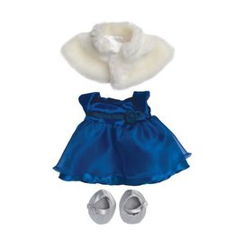Manhattan Toy baby stella party dress outfit