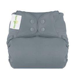 Cotton Babies bumgenius elemental 2.0 one-size organic AIO diaper