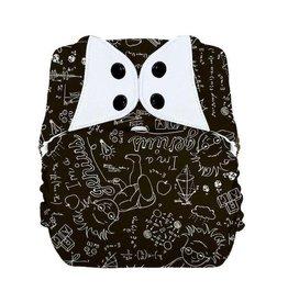 Cotton Babies bumgenius big prints one-size pocket diaper shell (35-70 lbs)