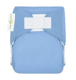 Cotton Babies bumgenius littles 1.0 classic colours newborn AIO diaper